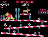 Video Game Christmas