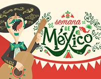 Semana México - Universidad El Bosque