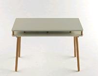Lumo desk