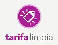 Volaris - Tarifa Limpia