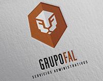 Grupo FAL · Branding