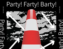 Party! Farty! Barty!