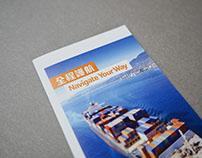 FWD Insurance Leaflets