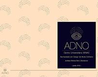 Final Major Project - ADNO