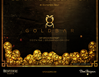 Nightclub Event Media (Goldbar)