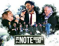 Locandina Coro Gospel