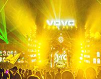 VDVC music festival