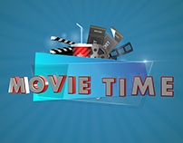 Movie Time Title