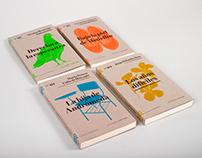 Línea Pensamiento - Lecturas Comfama