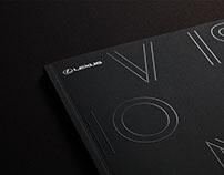 Lexus Brand Book