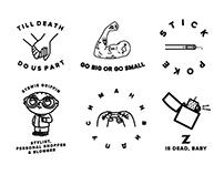Illustrations vol.2