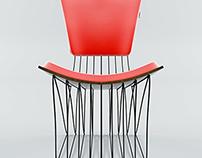 kkaty lounge chair