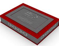 Diamond creative box