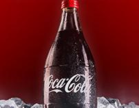 Translucent | Coca Cola