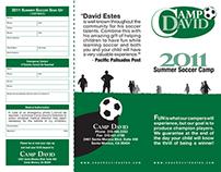 Coach David Estes, Camp David