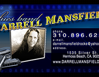 Music Darrel Mansfield