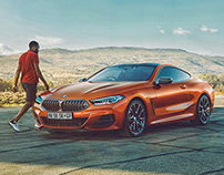 BMW 2019 _ Lifestyle Campaign _ South Africa