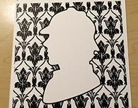 Sherlock Prints