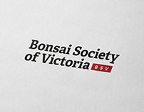 Bonsai Society of Victoria