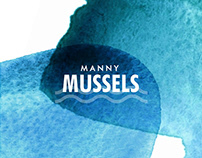 Manny Mussels