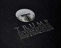 Trump Toronto - Stationery Package