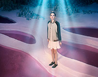 Ted Baker AW17 - A selection of images