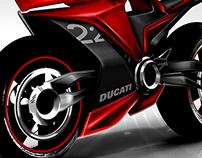 Ducati Internship Project 2015