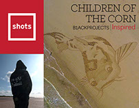 Children of the Corn // Shots Magazine #164
