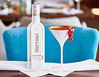Vodka Khortytsa by DanCo Decor
