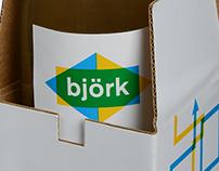 Bjork Wine