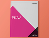 Strike 25 MUTM Theatre Group