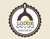 Lodge Cast Iron - Branding and Campaign