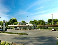 Visualización Arquitectónica 3D | Dreams Enel- BCI
