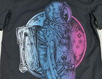 Astronaut for Foxbat clothing.