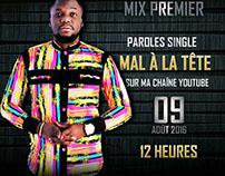 Le nouveau site de @mix_premier #Abidjan desi