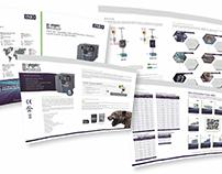 IMO PC Ltd. | Marketing Executive & Graphic Designer