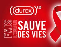 DUREX RED