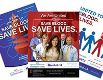 2015 Patient Safety Awareness Campaign Materials