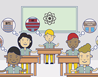 Page Academy - Explainer Video