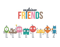 Explainer Friends