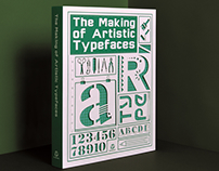 The Making of Artistic Typefaces--New Publication