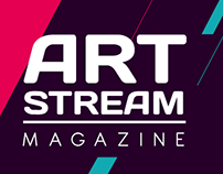 ART STREAM MAGAZINE