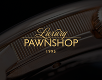 Luxury pawnshop