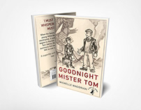 Penguin Book Cover: Goodnight Mr Tom