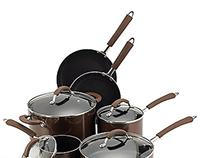 Farberware Cookware Campaign