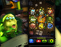 Monster Money (2014) | iGaming Instant Win
