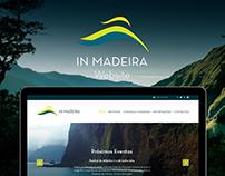 _IN MADEIRA // Website