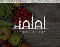 IMPORT FOODS; Calendar and brochure for Ramadan