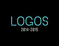 Logotypes • 2014 - 2015