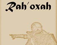 Rah'oxah Redesign